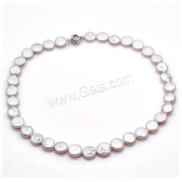 2016 Gets.com Ожерелье из жемчужины ожерелья из натуральной жемчужины пресноводной жемчужины