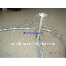 Rope Mesh Fences (usine)