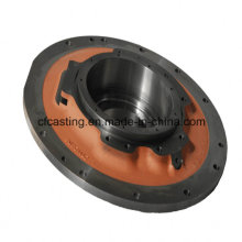 Ductile Iron Casting Machinery Part for Auto Part