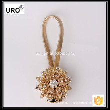 magnetic curtain tieback holders for curtains