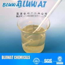Cloruro de polialuminio líquido PAC para tratamiento de aguas residuales