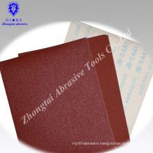 Abrasive Sand paper Emery Cloth Roll