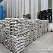 High Quality Aluminum Ingot for Sale