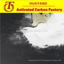 Hochreines Aluminiumoxidpulver als fortschrittliche feuerfeste Materialien