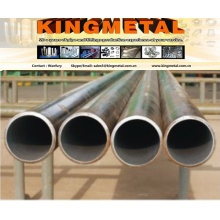 Tubos de aleación de acero y ASTM B167 Inconel 601 distribuidor del deseado,