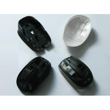 Mouse Injection Mold Design Presicion