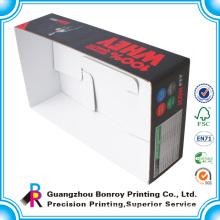 Supply Customized Design Cheap Corrugated Fruit Carton Box