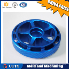 Precision Manufacturing Aluminum Customized Linear Piston Hydraulic Flange