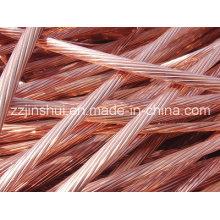 Copper Conductor/Bare Conductor Rod