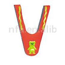 Children's Safety Vest Sf-021