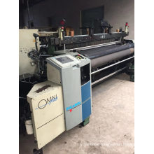 Picanol Omni Plus Airjet Loom 190cm 2002 Year with 1661 Positive Cam