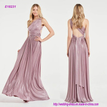 Sparkling Multi-Way Brautjungfer Kleid
