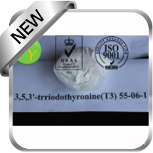 Weight Loss Liothyronine Sodium T3 Na Cytomel CAS 55-06-1