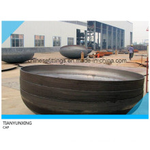 Butt Weld Bigger Size Seamless Carbon Steel Cap