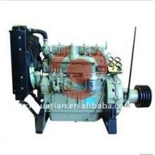 31kw Diesel Engine ZH4100P with Clutch