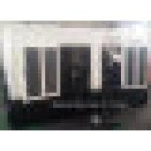 220kVA 176kw ожидания клиентов власти Великобритании двигателя Молчком Тепловозный генератор
