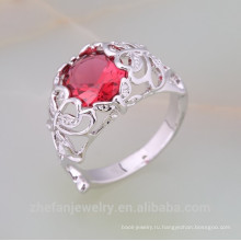 Мода дизайн позолоченный Страна Стиль цинковый сплав моды кольцо JWZ0028