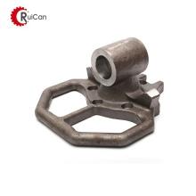 accessoires de chariot élévateur d'acier inoxydable de machine d'agriculture