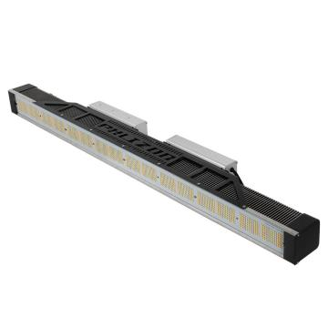480W LED Grow Lights Vollspektrum Weiß SMD