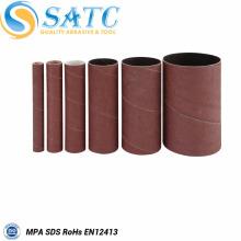 tambor de la calidad de la flecha del eje para el taladro / el tambor de lijado / la manga del tambor de lijado