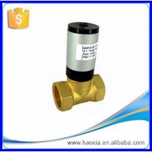 Pistón neumático bidireccional de acción simple y válvula solenoide líquida
