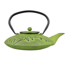 cast iron chinese traditional teapot