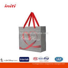2016 Factory Sale laminated nonwoven carry bags for Shopping