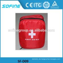 Neue medizinische Notfall Mini Erste Hilfe Kit mit CE & ISO