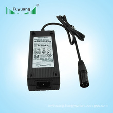 UL Certified 2A 36V Li-ion Battery Charger Bike Charger