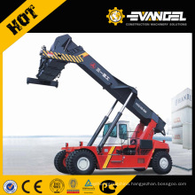 SAN brand new 45 Ton Reach Stacker For Containers