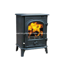 Multl Fuel-Wood Burning Stove