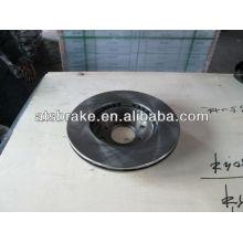 Disque de frein avant pour JAPANESE CAR 43512-16070 4351216070