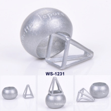Sacos Acessórios personalizados pingentes de metal Fabricante