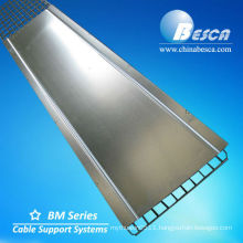 Besca Wire Mesh Cable Tray For Indoor Project