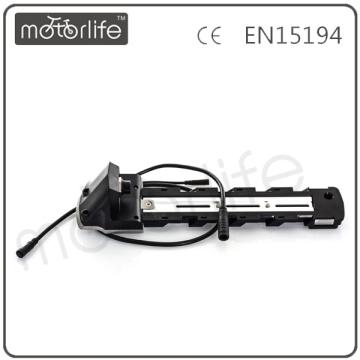 Motorlife 36v 8AH contrôleur pour nouvelle batterie de la bouteille d'eau
