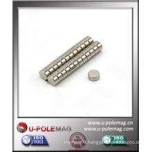 High Qualiy N42 Disc Neodymium Magnet