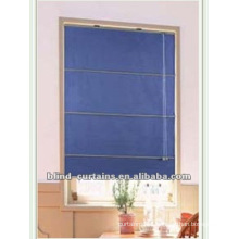 the latest design of Polyster fabric roller blind