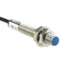 Yumo Lm8-3001nb Serie M8 Mini sensor de proximidad de inductancia del cilindro