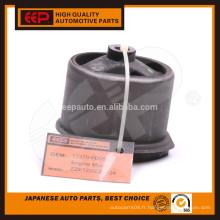 Boîtier en caoutchouc pour moteur Toyota Corolla ZZE122 ZZE124 12370-0D050