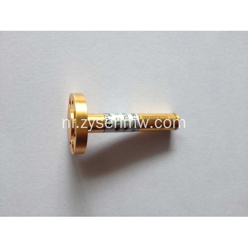 0.25-50W Waveguide Low Power Load