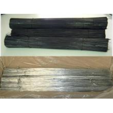 Galvanized or Black Annealed Cut / U-Type Wire