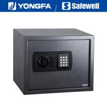 Safewell 30cm Height SA Panel Electronic Safe for Office