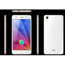 4G Lte et 3G Quad Core Smart Cell Phone 5,0 pouces IPS écran avec GPS