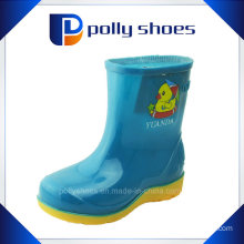 Cartoon Rain Boots for Kids Cute Water Proof Shoes
