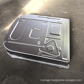 OEM Auto Spare Sheet Metal Deep Drawing Stamping Parts for car body parts