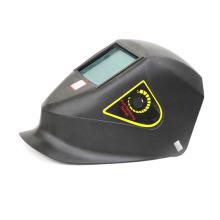 PA Máscara de soldadura solar de seguridad multifuncional cerrada