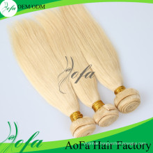 Human Hair European Remy Hair Weave Natural Hair