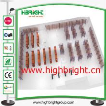 Warehouse Pallet Racks Shelving System for Stockroom Style Supermarket