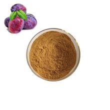 Organic plum powder with more benefit