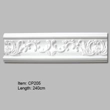 Polyurethane Wall Panel Moulding